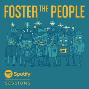 Spotify Sessions - album