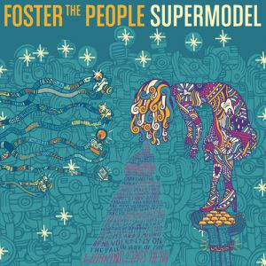 Foster the People Supermodel, 2014