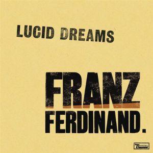 Franz Ferdinand - Swallow Smile