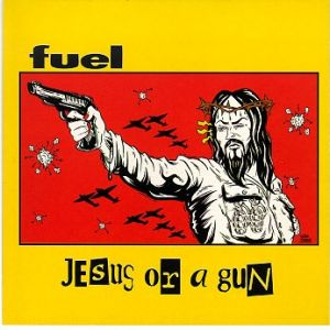 Jesus or a Gun - album