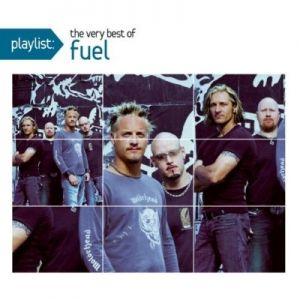 Playlist: The Very Best of Fuel Album