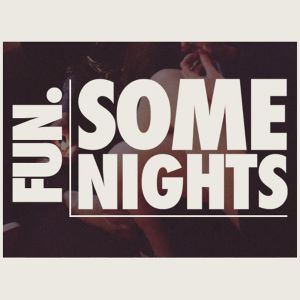 Some Nights Album