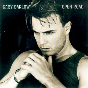 Gary Barlow Open Road, 1997