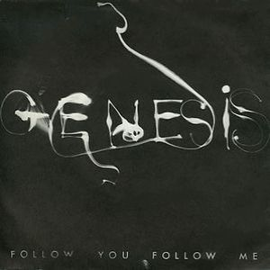 Follow You Follow Me Album