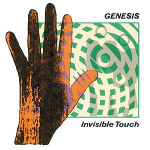 Invisible Touch Album