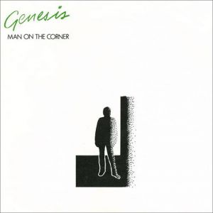 Man on the Corner Album