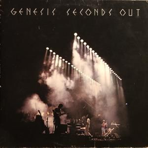 Seconds Out Album