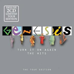 Turn It on Again: The Hits: The Tour Edition Album