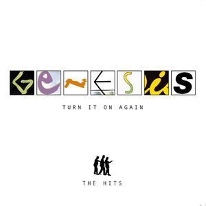 Turn It On Again - The Hits Album