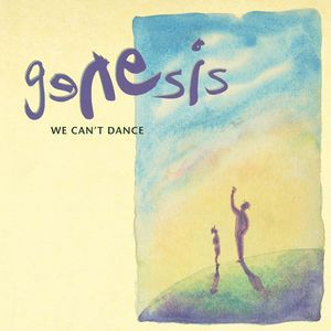 We Can't Dance Album