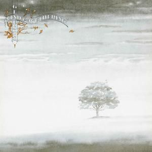 Wind & Wuthering Album