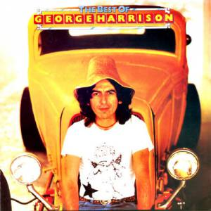 The Best of George Harrison - album