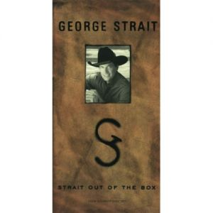 Strait Out of the Box Album
