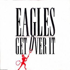 Get Over It Album