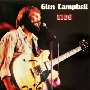 Glen Campbell Live Album