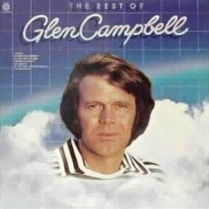 The Best of Glen Campbell Album