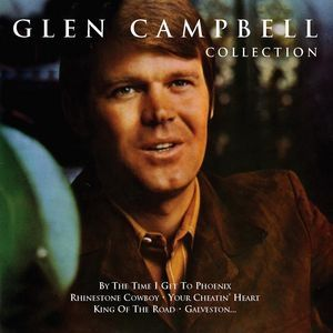 The Glen Campbell Collection Album