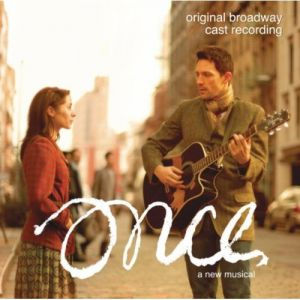 Once: A New Musical Album