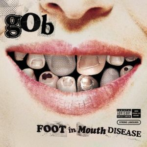 Foot In Mouth Disease - album