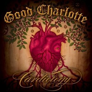 Good Charlotte Cardiology, 2010