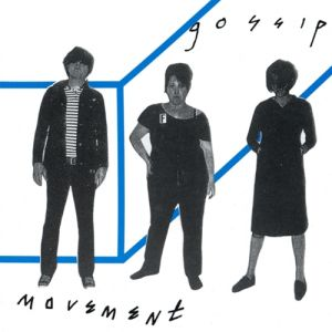 Movement Album