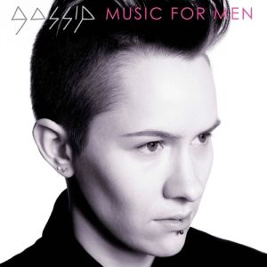 Music for Men Album