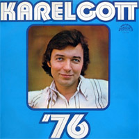 Karel Gott `76 Album