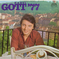 Karel Gott `77 Album