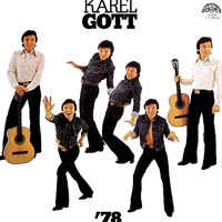 Karel Gott `78 Album