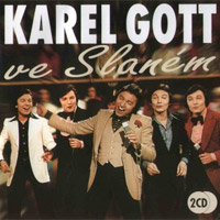 Karel Gott ve Slaném Album