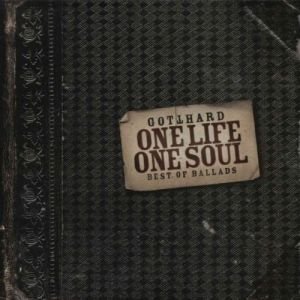 One Life One Soul - Best of Ballads Album