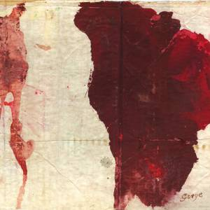 Gotye Like Drawing Blood, 2006