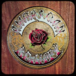 American Beauty Album