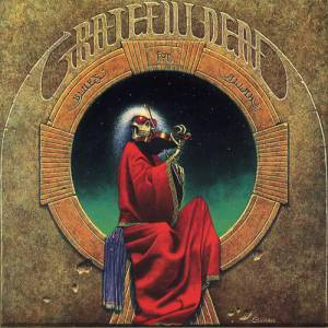 Blues for Allah Album