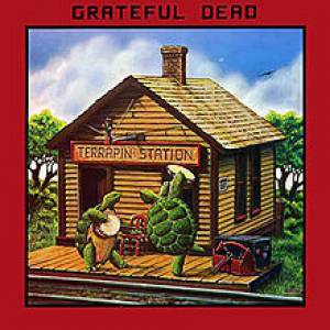 Terrapin Station Album