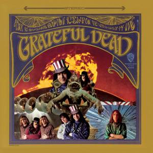 The Grateful Dead Album