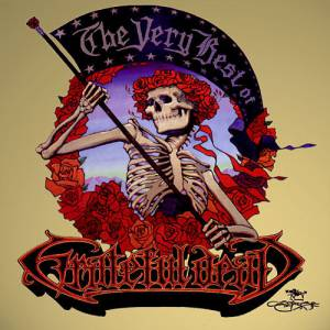 The Very Best of Grateful Dead Album
