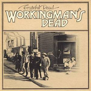 Workingman's Dead Album