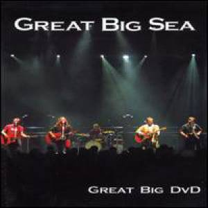 Great Big DVD and CD - album