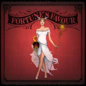 Fortune's Favour - album