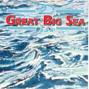 Great Big Sea - album