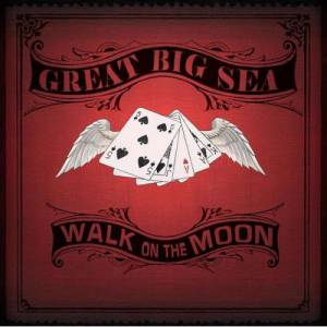 Walk on the Moon - album