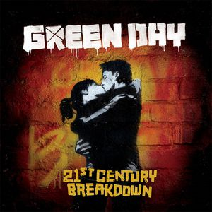 21st Century Breakdown - album