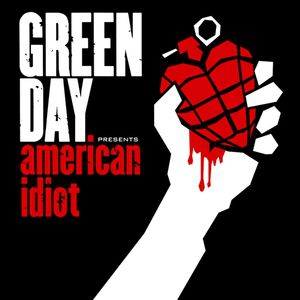 Green Day American Idiot, 2004