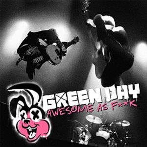 Awesome as Fuck - album
