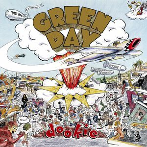 Dookie - album