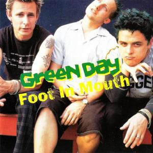 Foot in Mouth - album