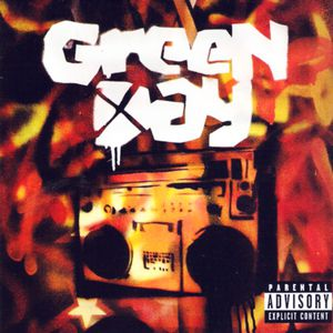 Green Day - album