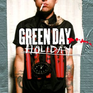 Holiday - album