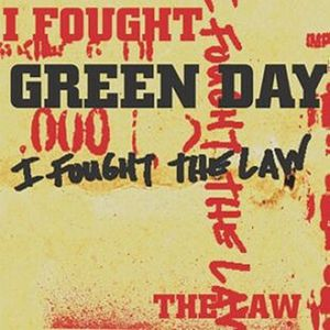 I Fought the Law - album